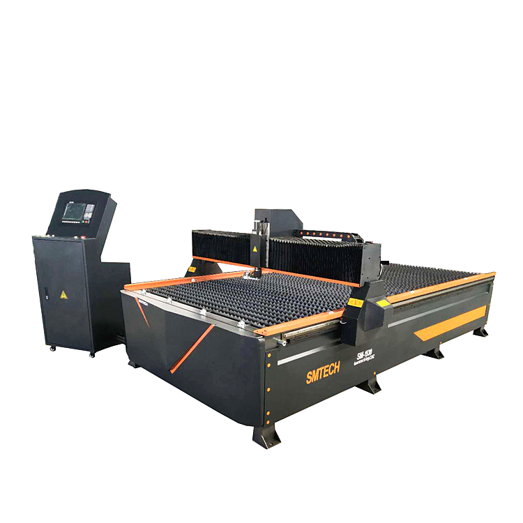 Superstar CX-1325 Automatic CNC Plasma Cutting Machine
